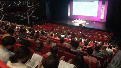 37th International Society Animal Genetics Conference