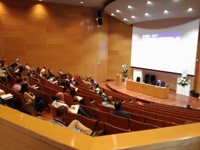 Congreso Internacional de Conservación del Suelo y el Agua en la UDL