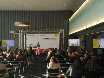 El Lleida Event & Convention Bureau participa en la segunda edición del Conecta Cataluña