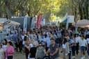 Feria Agraria Sant Miquel y Eurofruit