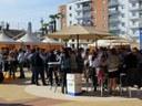 La Fiesta del Vino de Lleida se despide con un balance exitoso, superando los 4.000 visitantes y distribuyendo más de 12.000 raciones