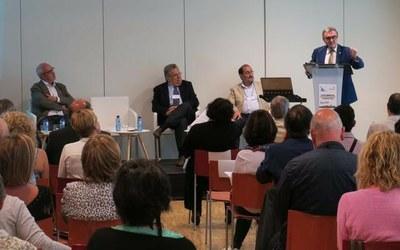 La Llotja acoge el XVI Foro de Innovación Social que reflexiona sobre la contratación social inclusiva