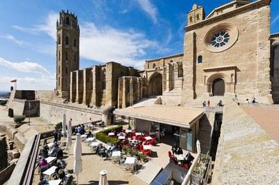 La prestigiosa publicación digital Condé Nast Traveler recomienda Lleida