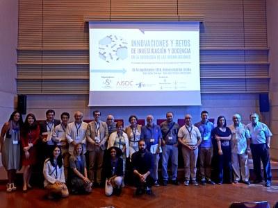 La Universidad de Lleida acoge unas nuevas Jornadas