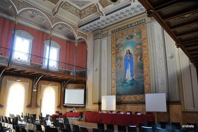 Lleida acogerá del 15 al 17 de Febrero el IX Congreso de Cofradías de Semana Santa de Cataluña