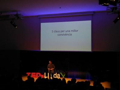 Nueva edición de TEDx en la Llotja