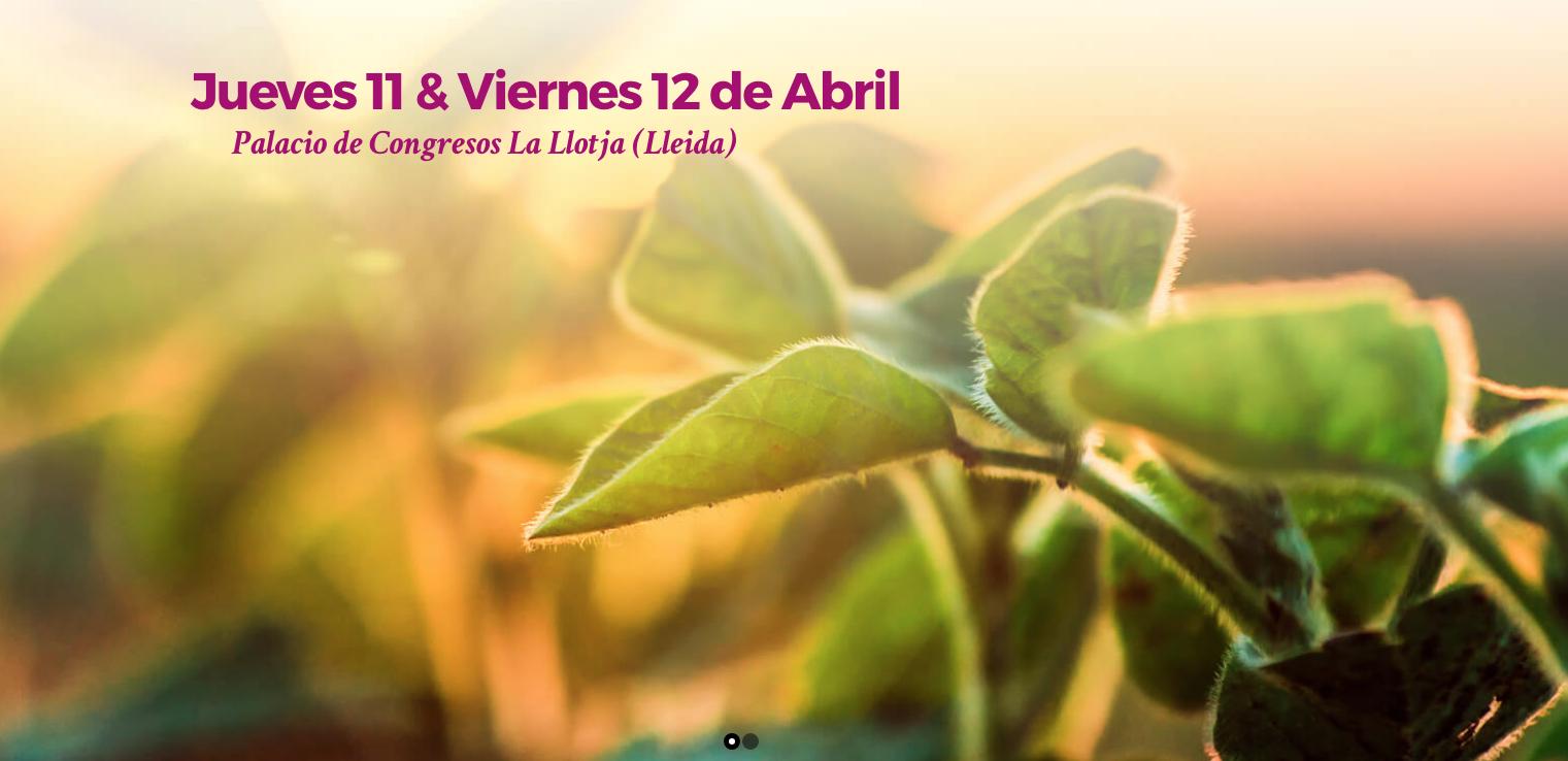 Nutriforum 2019, por 4º año consecutivo en Lleida