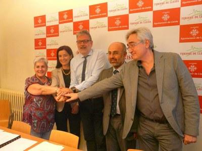 Lleida, capital mundial de recerca en cures pal·liatives