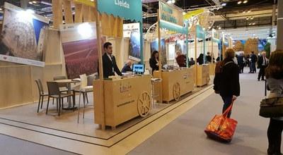 Paeria i Renfe Viajeros prorroguen la col·laboració per promocionar Lleida com a destinació turística i de negocis