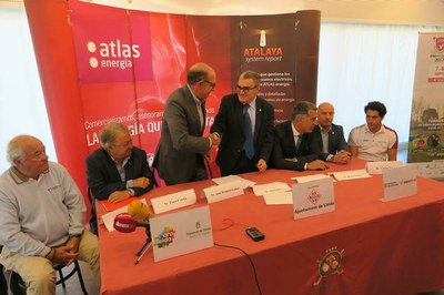 El Raimat Golf Club acull el millor golf nacional i internacional amb el III Torneig PRO-AM Lleida
