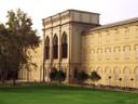 La Universidad de Lleida - El Rectorado