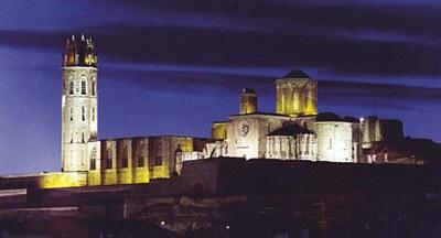 Conjunto Monumental de la Seu Vella y Castillo del Rey-Suda