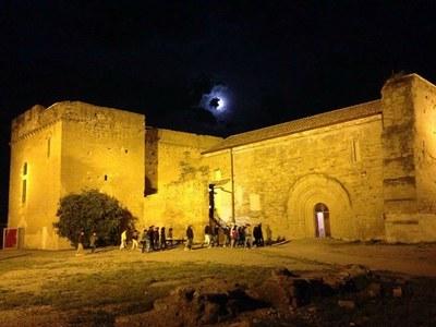El Castillo de Gardeny