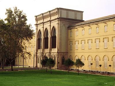 La Universitat de Lleida - El Rectorat